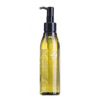 Innisfree Olive Real Cleansing Oil - Гидрофильное очищающее масло для лица с экстрактом оливы