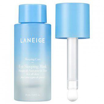 Laneige Eye Sleeping Mask EX - Ночная маска для области вокруг глаз