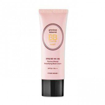 Etude House Precious Mineral BB Cream Beige SPF50+/PA+++ - BB-крем