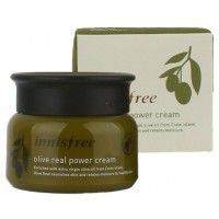 Olive Real Power Cream - Крем для лица с экстрактом оливы