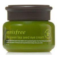 Green Tea Seed Eye Cream - Крем для кожи вокруг глаз на основе семян зеленого чая