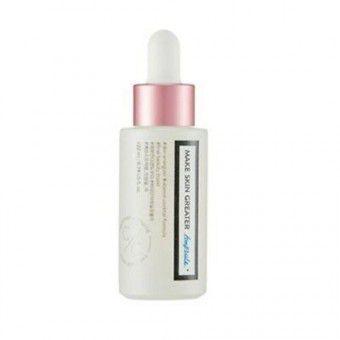 The Face Shop Make Skin Greater Ampoule - Ампульная эссенция