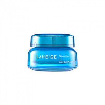 Laneige Water Bank Moisture Cream - Увлажняющий крем с ледниковой водой