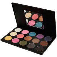 Eyeshadow Pallet - Палитра теней 15 цветов