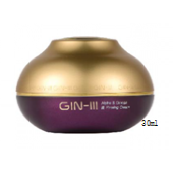 GIN III Alpha&Omega Firming Cream - Крем для упругости кожи