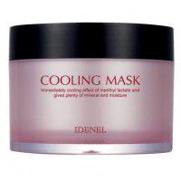 Cooling Mask - Охлаждающая маска для лица