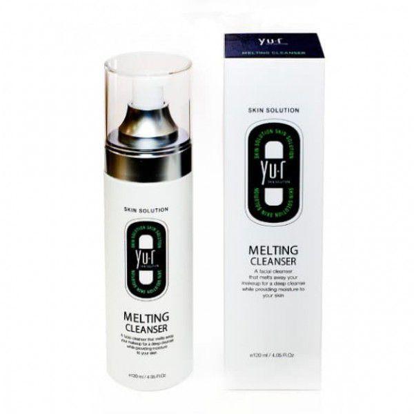 Melting Cleanser - Тающий очищающий гель для снятия макияжа