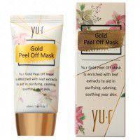 Gold Peel Off Mask - Золотая маска-пленка