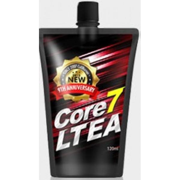 Cell Burner Core7 LTE (Red) - Крем для сжигания жира