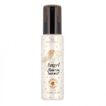 TonyMoly Angel Glowring Hair Mist - Увлажняющий мист для волос