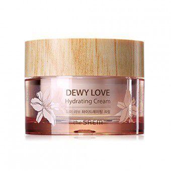 Dewy Love Hydrating Cream - Крем увлажняющий