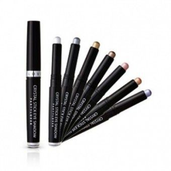 TonyMoly Crystal Stick Shadow 02 - Тени-стик