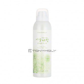 TonyMoly Clean Dew Flower Rain Mist Most Calm 50 - Спрей для лица увлажняющий