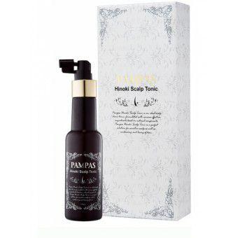 Pampas Hinoki Scalp Toniс - Тоник для кожи головы с экстрактом кипариса