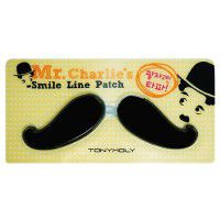 Mr. Smile Patch
