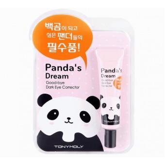 TonyMoly Panda`s Dream Good Bye Dark Eye Corrector - Крем от темных кругов под глазами
