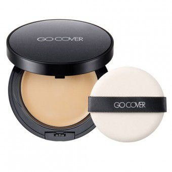 Go Cover Radiance Fitting Balm SPF30 PA++ 01