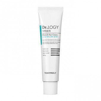 TonyMoly Dr. Logy Blemish Pair Cream - Концентрированный крем для проблемной кожи