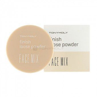 Face Mix Finish Loose Powder 21