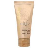 Intense Care Snail Hand Cream - Крем для рук с секретом улитки