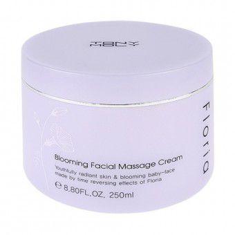 TonyMoly Floria Blooming Facial Massage Cream - Цветочный массажный крем для лица