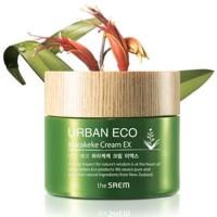 Urban Eco Harakeke Cream EX - Увлажняющий крем