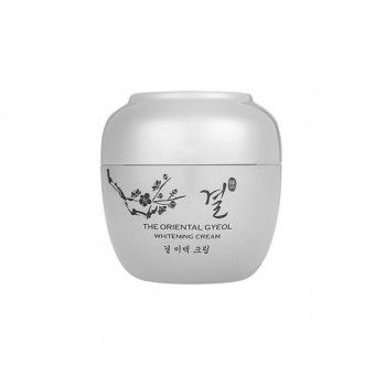 TonyMoly The Oriental Gyeol Whitening Cream - Осветляющий крем для лица