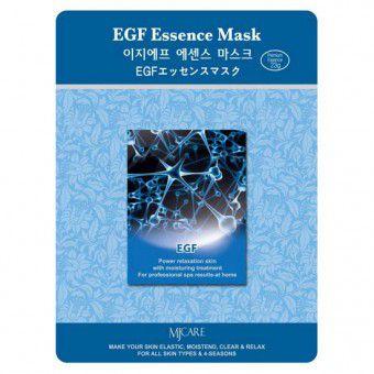 Mijin EGF Essence Mask - Маска антивозрастная