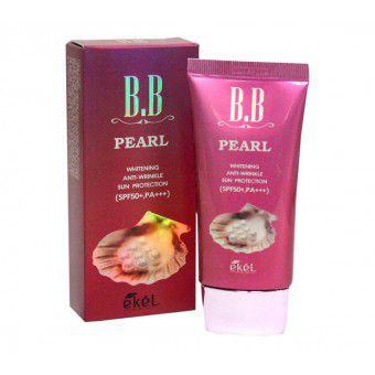 Ekel BB Pearl - ББ крем с жемчужным экстрактом