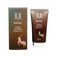 BB Snail - ББ крем с муцином улитки