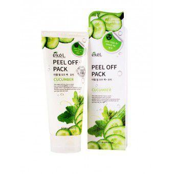 Ekel Peel Off Pack Cucumber - Маска-пленка с экстрактом огурца