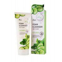 Cucumber Foam Cleanser - Пенка для умывания с экстрактом огурца