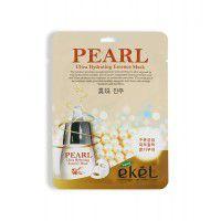 Pearl Ultra Hydrating Essence Mask - Тканевая маска с экстрактом жемчуга