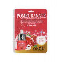 Pomegranate Ultra Hydrating Essence Mask - Тканевая маска для лица с экстрактом граната