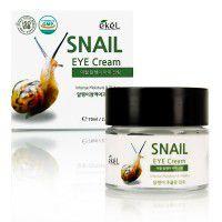 Snail Eye Cream - Крем для глаз с муцином улитки