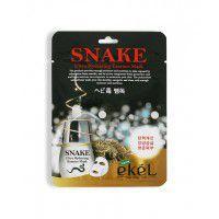 Syn-Ake Ultra Hydrating Essence Mask - Тканевая маска для лица с пептидом змеиного яда