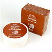 Snail Moisture Cream - Увлажняющий крем для лица с муцином улитки