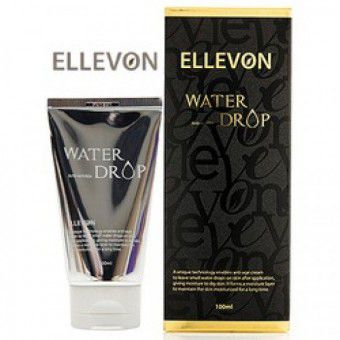 Ellevon Water Drop Cream - Антивозрастной увлажняющий крем