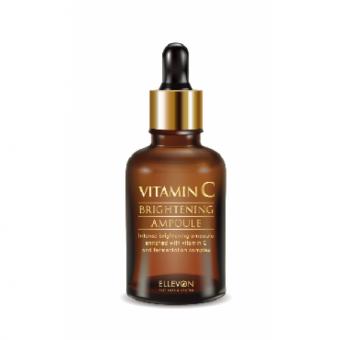 Ellevon Vitamin C Brightening Ampoule - Осветляющая сыворотка с витамином С