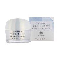 Berrianne Whitening Cream - Крем для лица с экстрактом клюквы отбеливающий