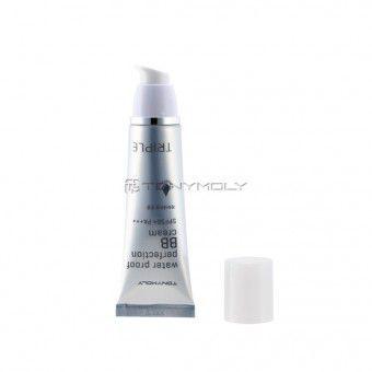 TonyMoly Triple Waterproof Perfection BB2 - ББ крем для жирной кожи