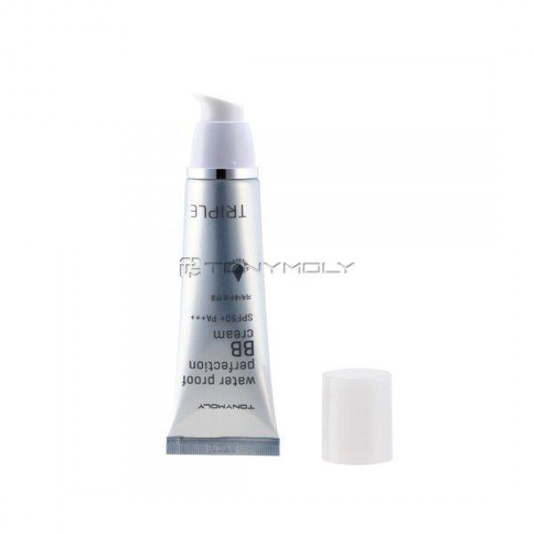 Triple Waterproof Perfection BB2 - ББ крем для жирной кожи