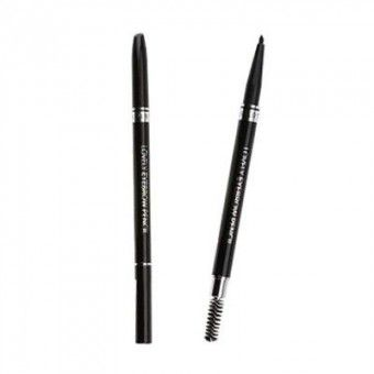TonyMoly Lovely Eyebrow Pencil 02 Gray - Карандаш для бровей