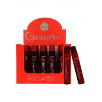 Shining Plus Ampoule - Эссенция для волос