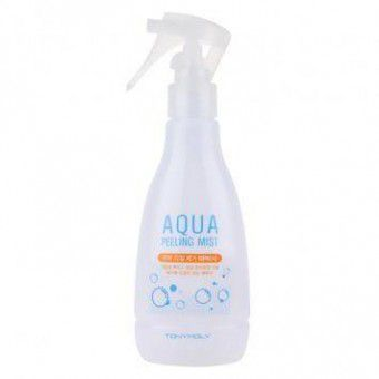 TonyMoly Aqua Peeling Mist - Спрей-пилинг