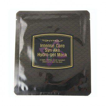TonyMoly Intense Care Syn-ake Hydro-gel2 - Увлажняющая маска со змеиным ядом