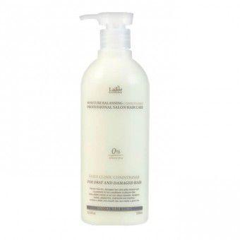 La'dor Moisture Balancing Conditioner - Увлажняющий кондиционер для волос с растительными экстрактами