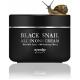 Black Snail All In One Cream - Многофункциональный крем с муцином черной улитки