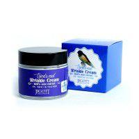 Bird'S Nest Wrinkle Cream - Антивозрастной крем с экстрактом ласточкиного гнезда