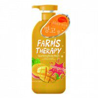Farms Therapy (Mango Rush) - Гель для душа «МАНГО»